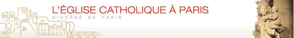 logo Paris catholique